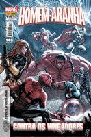 Homem-Aranha # 139