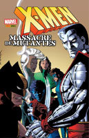 X-Men – Massacre de Mutantes