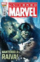 Universo Marvel # 39