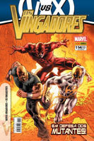 Os Vingadores # 114