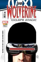 Wolverine # 104
