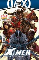 X-Men Extra # 139