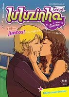 Luluzinha Teen e Sua Turma # 50