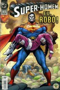 Super-Homem # 45