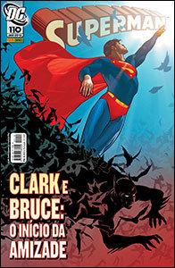 Superman # 110