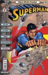 Superman Premium # 1