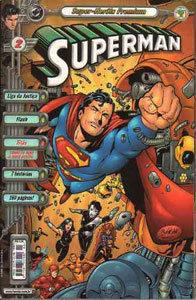 Superman Premium # 2