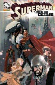 Superman - O Legado das Estrelas