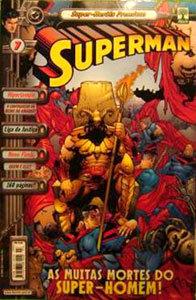 Superman Premium # 7