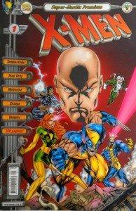 X-Men Premium # 1