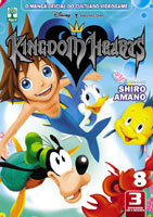Kingdom Hearts # 3