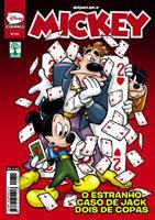 Mickey # 851
