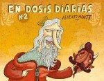 Destaque latino-americano: Dosis Diarias # 2