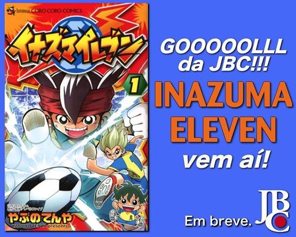 Inazuma 11