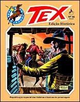 Tex Edição Histórica #46