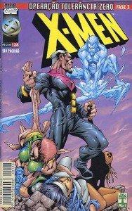 X-Men - Tolerância Zero
