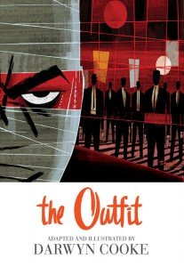 Richard Stark's Parker – Book 2 – The Outfit