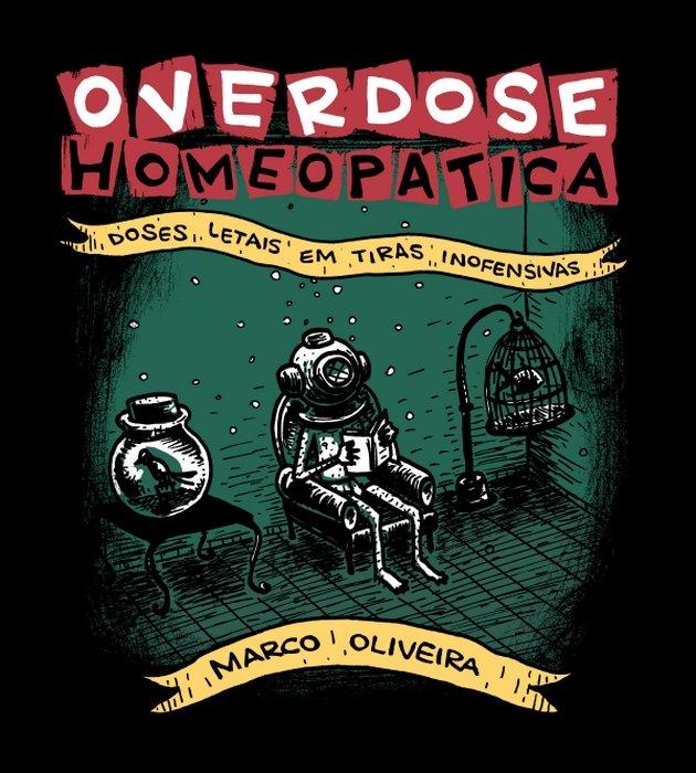 Overdose Homeopática