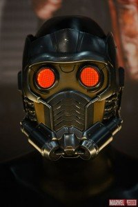Máscara de Star-Lord