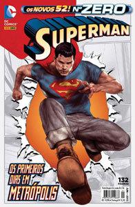 Superman # 0