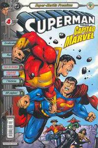 Superman Premium # 4
