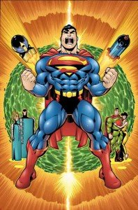 Retorno à Krypton
