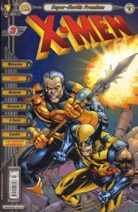 X-Men Premium # 3
