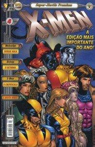 X-Men Premium # 4