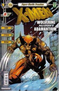 X-Men Premium # 8