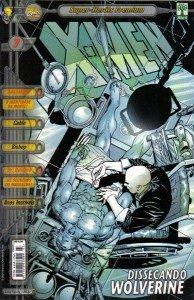 X-Men Premium # 7