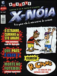 X-Nóia
