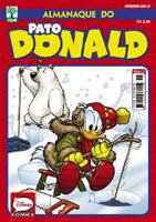 Almanaque do Pato Donald # 15