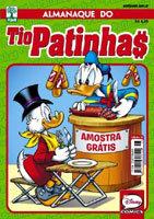 Almanaque do Tio Patinhas # 15