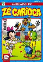 Almanaque do Zé Carioca # 15