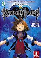 Kingdom Hearts # 1