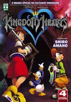 Kingdom Hearts # 4