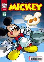 Mickey # 852
