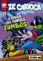 Zé Carioca # 2387