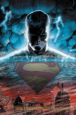 Action Comics # 25