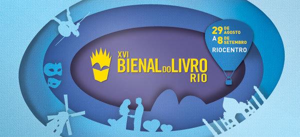 Bienal do Livro do Rio de Janeiro 2013