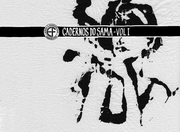 Cadernos do Sama - Volume 1