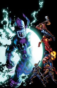 Cataclysm - Ultimates Last Stand # 1