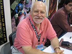 Chris Claremont