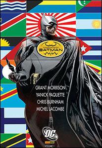 Corporação Batman - Volume 1