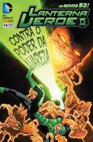 Lanterna Verde # 14