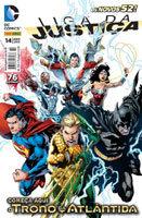 Liga da Justiça # 14