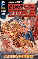 Novos Titãs # 2