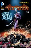 A Sombra do Batman # 14
