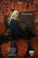 Fábulas - Volume 14 - Bruxas