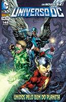Universo DC # 14